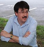 David Hibbett